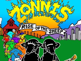 Zonnis cover courtesy of Independent Music Promotions