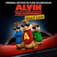 Alvin and The Chipmunks: The Road Chip Official Soundtrack Album Arrives In Stores December 11