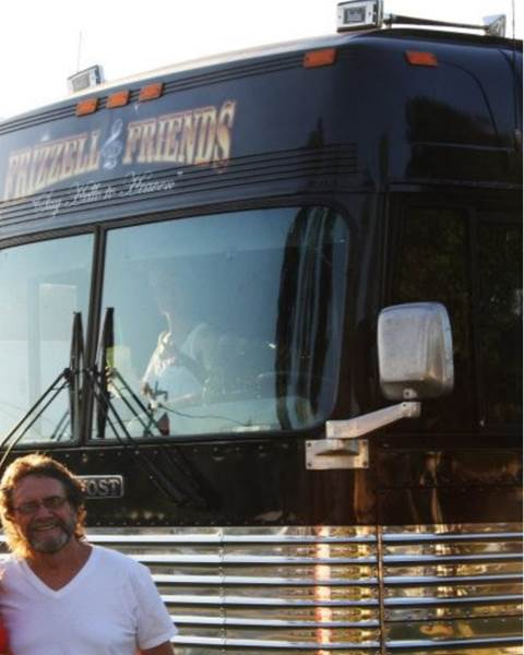 Prevost LeMirage Entertainer Bus for Sale … Memories Included David Frizzell Sells 1991 Tour Bus
