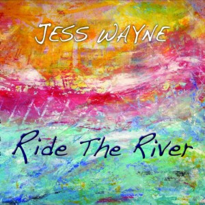 Ride The River cover courtesy of Independent Music Promotions