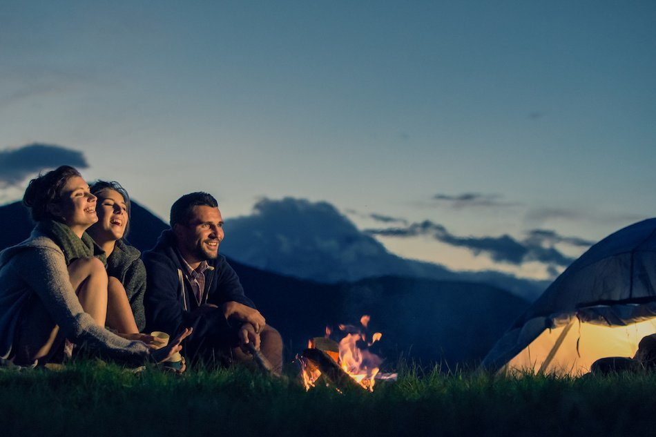 Is it Time to Start Planning your Camping Trip?