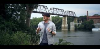 cole swindell releases 'middle of a memory' music video,'middle of a memory' music video,cole swindell releases,cole swindell,middle of a memory