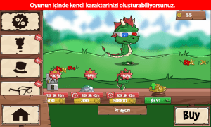 Fun Run 2 Market