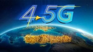 4.5G Nasıl Geçilir