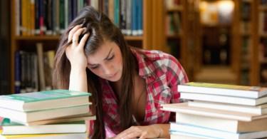 Sınav stresi nasıl yenilir