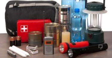deprem çantası nasıl hazırlanır ?