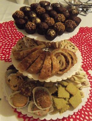Christmas 2015   Nasim's Recipes