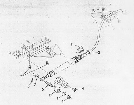 Camaro Console Restoration and information
