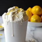 Lemon ice cream, Mama ía