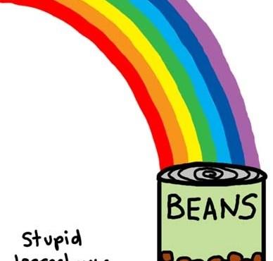 can o beans White Bean Dip that's really Green Bean Dip