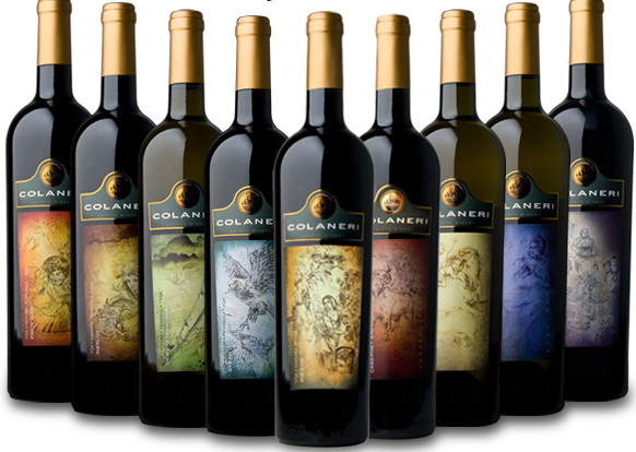 Can You Judge a Wine by its Label? Natalie MacLean - wine label