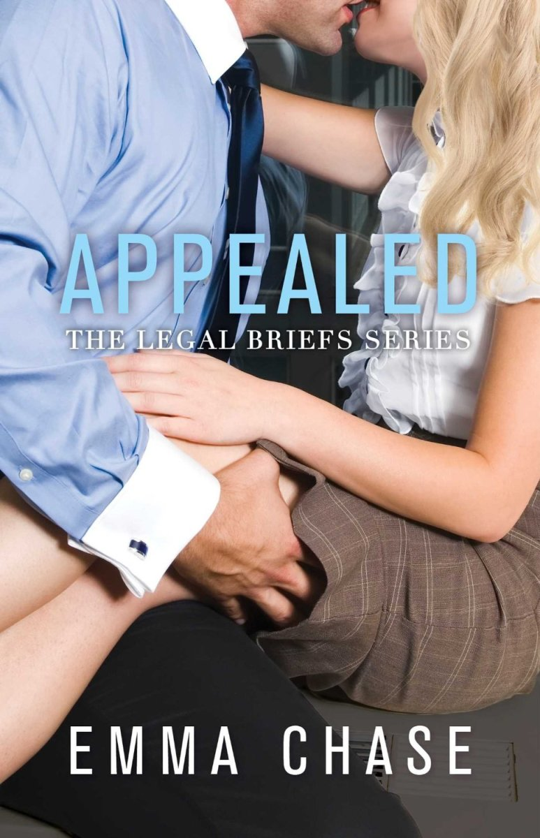 BOOK REVIEW: Appealed by Emma Chase