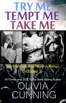 One Night with Sole Regret Anthology#1
