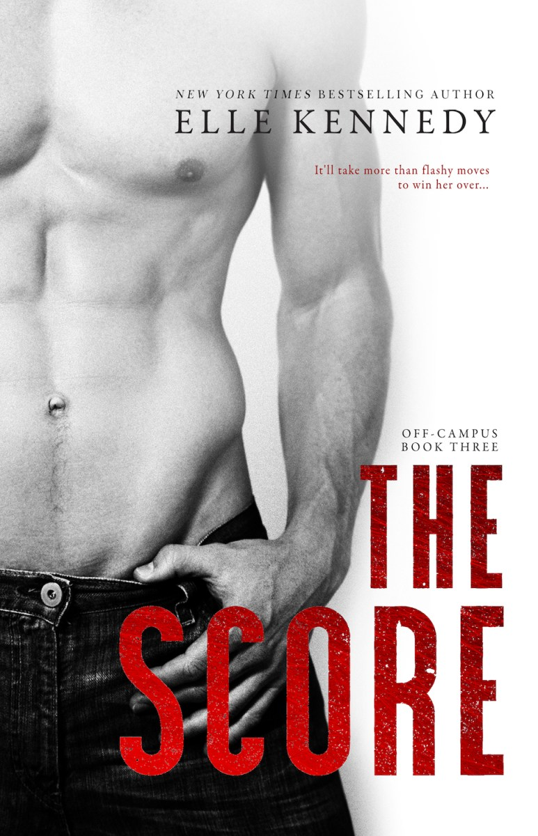 BOOK REVIEW: The Score by Elle Kennedy