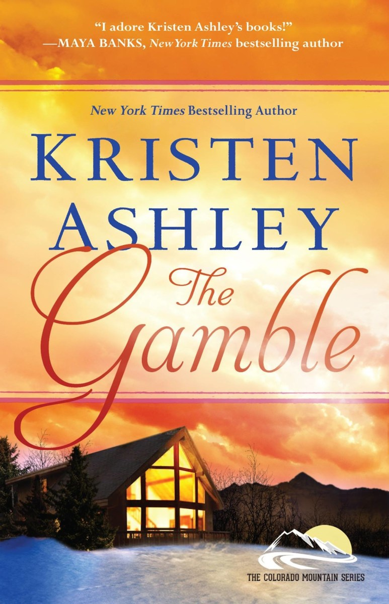 BOOK REVIEW: The Gamble by Kristen Ashley