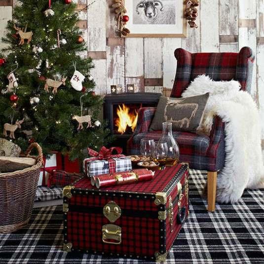 Idee Creative Per Decorare La Casa A Natale In Tutta Sicurezza Per I ...