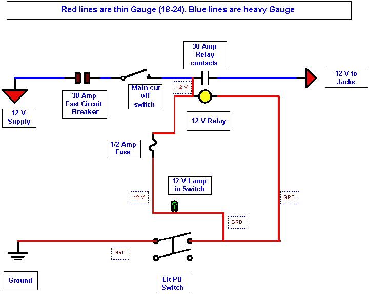 Lance Camper Plug Wiring Diagram Index listing of wiring diagrams