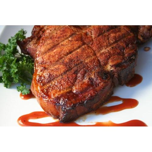 Medium Crop Of Smoked Pork Chop Recipes