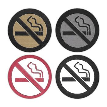 No Smoking Signs National Hospitality