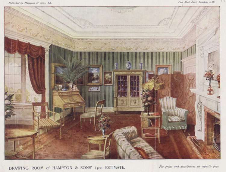 Victorian Homes - The National Archives