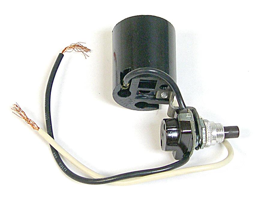 Wiring A Lamp Holder car block wiring diagram