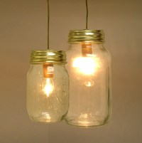 Mason Jar Lid Lighting Kits for INSIDE of Jars - National ...