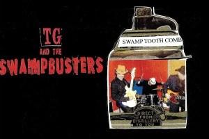 Header-TGAndTheSwampbusters-SwampToothComb-AlbumArtwork
