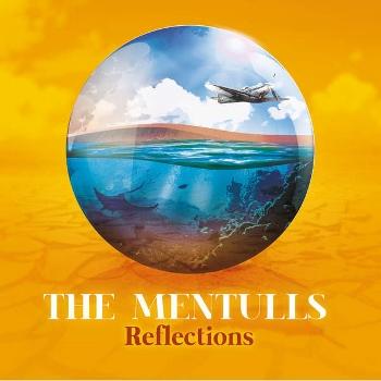 Mentulls-Reflections-AlbumArtwork