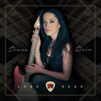DianaRein-HighRoad-AlbumArtwork
