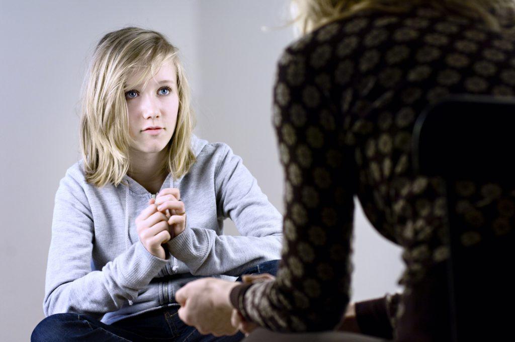 Forensic Interview Services \u2013 National Children\u0027s Advocacy Center