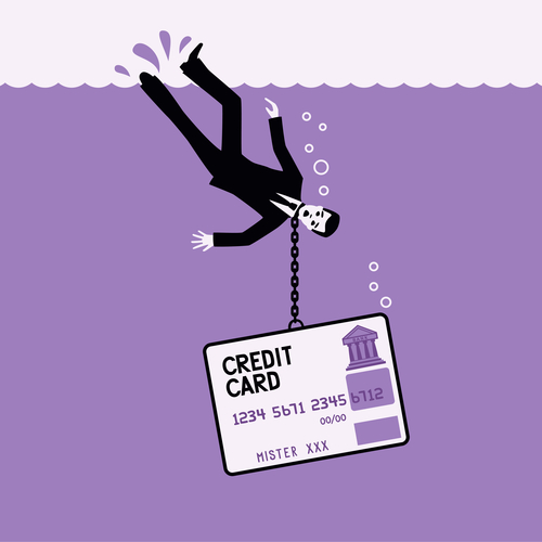 How To Pay Off A $100,000 Credit Card Debt Without Selling Your House - how to pay off credit card