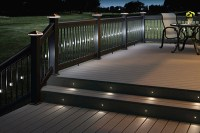 Outdoor LED Deck Lighting - Inlite Lighting for Outdoor ...