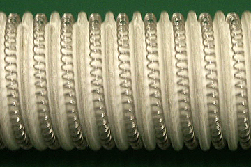 Coil Heating Elements For Industrial Application