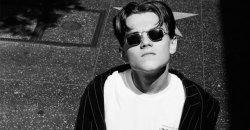 Leonardo DiCaprio Lost Photos Teen Years F