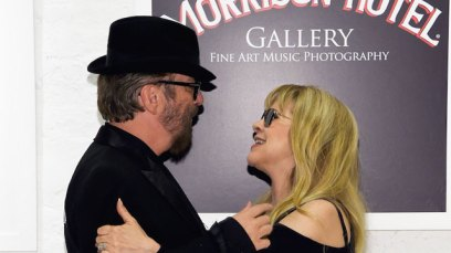 Dave Stewart Stevie Nicks thumbnail