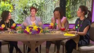 Sharon Osbourne The Talk Rape Joke thumbnail