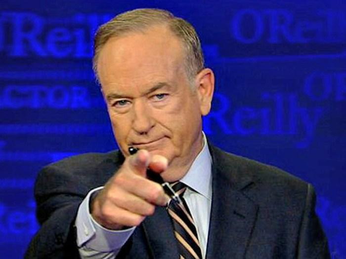 Bill O'Reilly Custody Battle 6