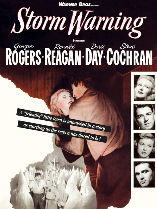 Nancy Reagan Feuds 4