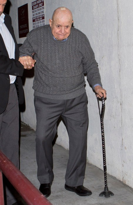 is don rickles gay