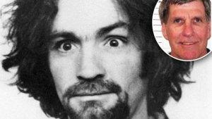 Tex Watson Charles Manson Murders F