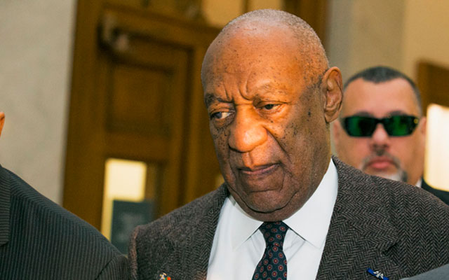 bill cosby sexual assault case F