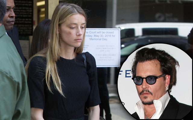 amber heard johnny depp domestic abuse FF