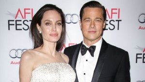 Angelina Jolie Thin — She Plans To Gain Weight