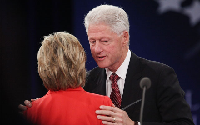 bill clinton sexual assault charges F