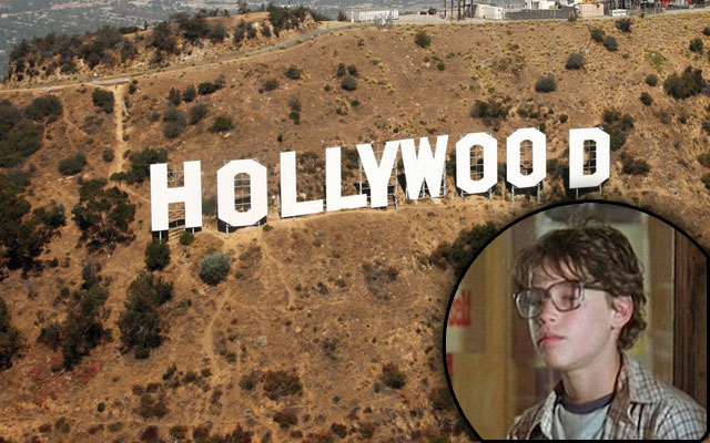 hollywood pedophiles F