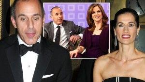 Natalie morales news gossip photos national enquirer for Natalie morales and matt lauer affair