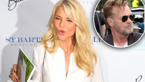 christie brinkley dating john mellencamp F