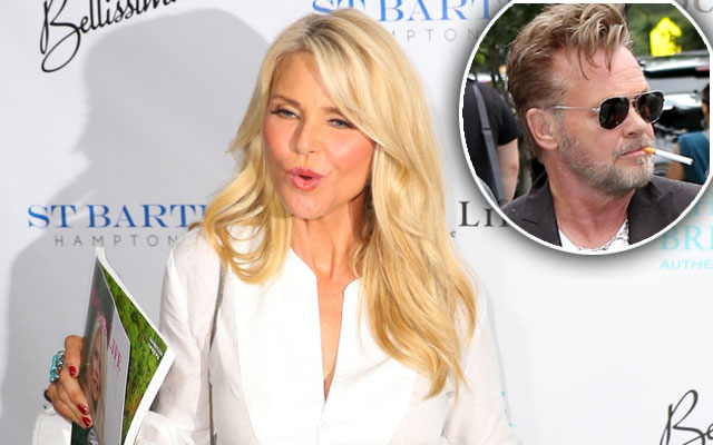 christie brinkley dating john mellencamp