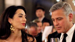 george clooney amal marriage divorce gossip