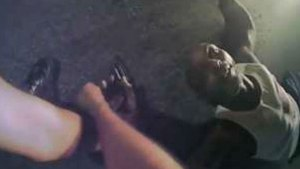 houston police shooting video alva braziel